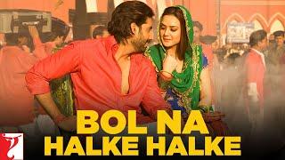 Bol Na Halke Halke | Song | Jhoom Barabar Jhoom | Abhishek