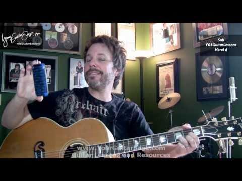 Suspension Chords -Chord Noodling - Beginner Acoustic Guitar Lesson