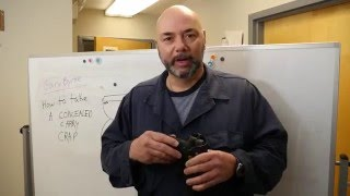 How To Concealed Carry Crap with Gary Byrne