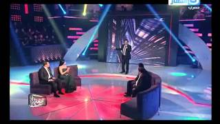 """لسه هنغنى: أغنية """" شوية جراح """" أحمد العيسوى"""