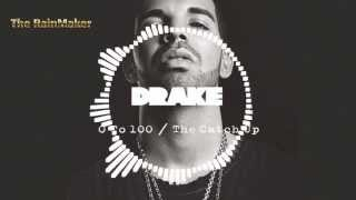 Drake - 0 to 100/The Catch Up (Offical Clean Version) + Lyrics