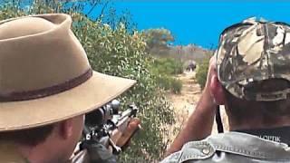 Fieldsports Britain – From rabbits to Cape buffalo