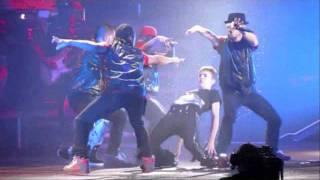 Justin Bieber- I Don't Care JRDN