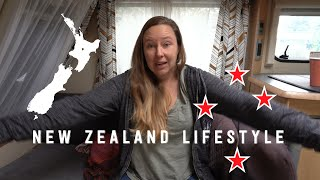 What Is Living In New Zealand Like? 🇳🇿