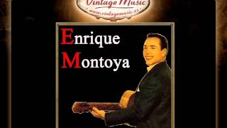 Enrique Montoya - Lo Bonito Que Sería (Bulerías) (VintageMusic.es)