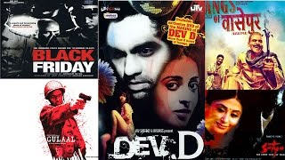 Top 5 Best Movies Of Anurag Kashyap – One Of The Most Versatile Bollywood Director