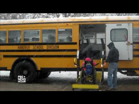 Why schools are worried about Medicaid cuts hurting special education
