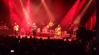 The Zutons - Hello Conscience | Liverpool Olympia 2019