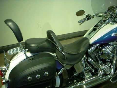 2005 Harley-Davidson FLSTN/FLSTNI Softail® Deluxe in Mentor, Ohio