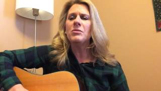 Better Than You - Terri Clark (cover)