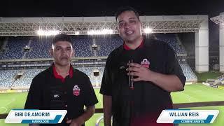 Dom Bosco x Operario - Campeonato Mato Grossense 2021