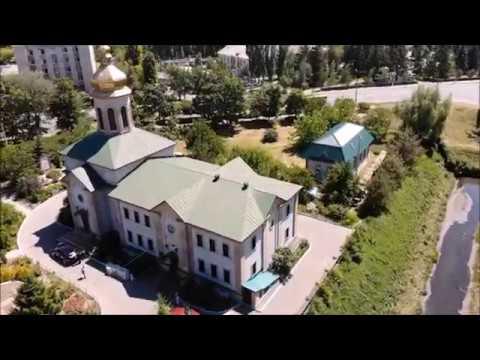 Храмы на комсомольской москва