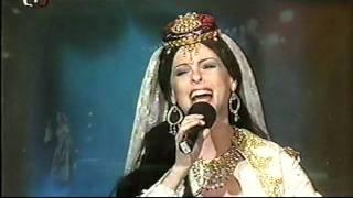 Iveta Bartošová-MŮJ MONTE CRISTO (LIVE)