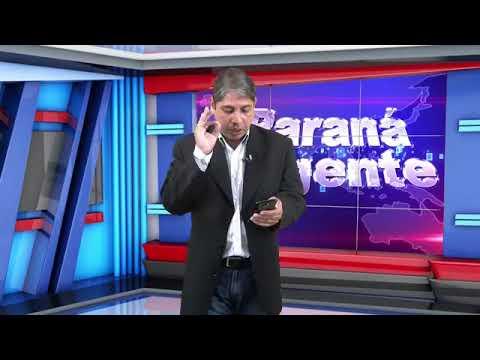 Paraná Urgente Ao vivo - 18-01-2021