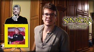 """Fra MINE E Tracce SKIPPATE   Reaction Album """"Sinatra   Gue"""""""