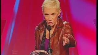 Annie Lennox & Green Day Takes ASCAP Pop Award Song  Of The Year 2006