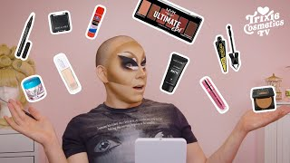 Trixie Makeup On A Budget