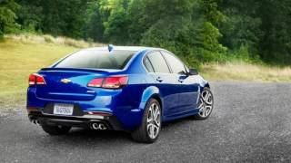 If you want a new Chevy SS, you'd better act fast