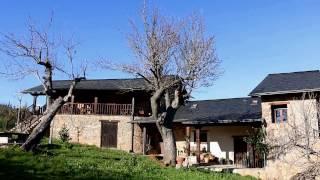 Video del alojamiento Rural Las Medulas