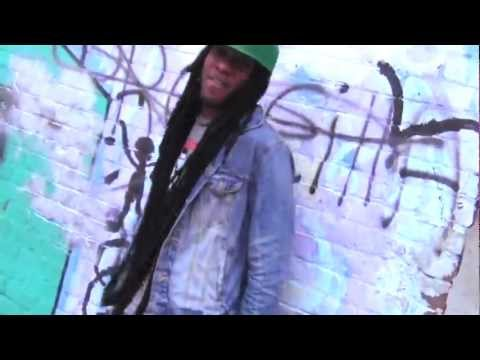 2012 New Reggae Song: Serious Something by King-i (KingiMusic) Official Music Video