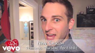 New Episodes Starting April 10th only on VEVO! http://facebook.com/vevo http://twitter.com/vevo http://instagram.com/vevo http://vevo.tumblr.com
