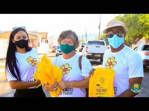 #FAÇABONITO - Campanha de combate a exploração sexual de crianças e adolescentes