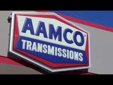 AAMCO Auto Transmissions