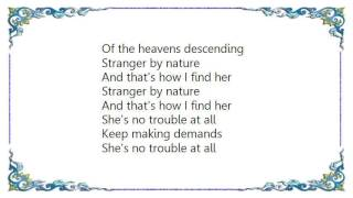 China Crisis - Stranger by Nature Lyrics