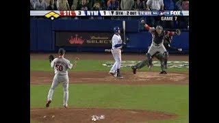 2006 NLCS (Cardinals @ Mets) Game Seven