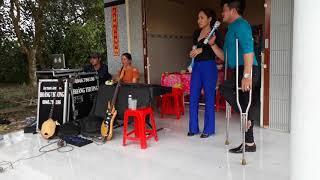 TIM EM NOI DAU -  DANH CA VONG CO - MINH TRI