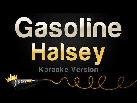 fire meet gasoline karaoke