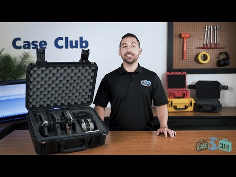 3 Pistol & Accessory Case - Featured Youtube Video