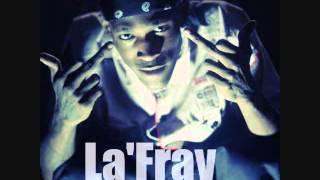 La'Fray-no reason (MFTR)unmastered