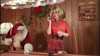 Katy Perry - Cozy Little Christmas Music Video  (Teasers)