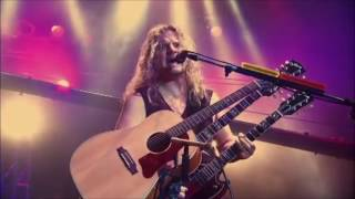 Tesla - Love Song   What You Give (Live)