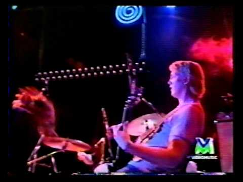 Kyuss - Conan Troutman February 20, 1995