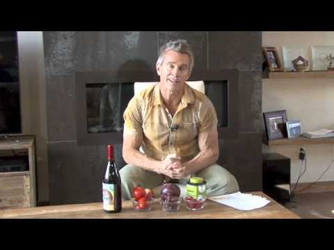 Video Dr James on Quercetin