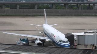 preview picture of video '2014/07/25 中国国際航空 405便 / Air China 405'