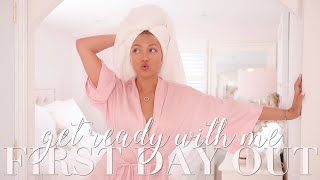 Get ready with me for my FIRST day out! ~ Freddy My Love