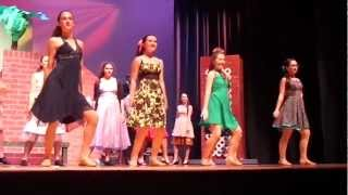 (Rock N Roll Is Here To Stay) Grease - RRHS 2013