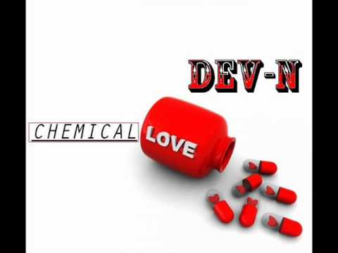 CHEMICAL LOVE!  -  DEV-N   (2012)