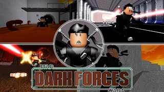 NICETREDAY14 STAR WARS DARK FORCES FUNNIEST MOMENTS