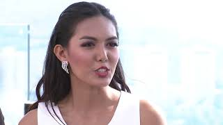 Miss World Head to Head Challenge - Group 17