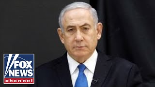 Netanyahu claims Iran hid nuclear weapons program