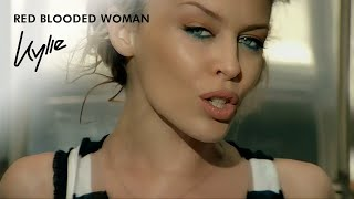 Red Blooded Woman - Kylie Minogue  (Video)