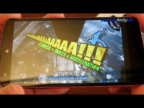 AaaaaAAaaaAAAaaAAAAaAAAAA Android Game Review (Humble Bundle 8) Mp3