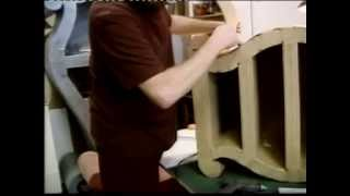 Quirky Cardboard Furniture
