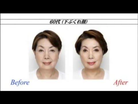 Японский массаж Асахи 2 после 60 лет