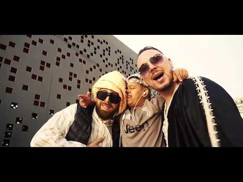 Redouane cobra - ft Cheb Ramzi Tix & Nsibi (Exclusive Music Vidéo ) كليب حصري