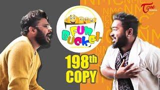 Fun Bucket | 198th Episode | Funny Videos | Telugu Comedy Web Series | Harsha Annavarapu | TeluguOne